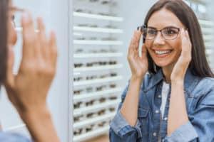 eyeglasses in Waterloo, ON