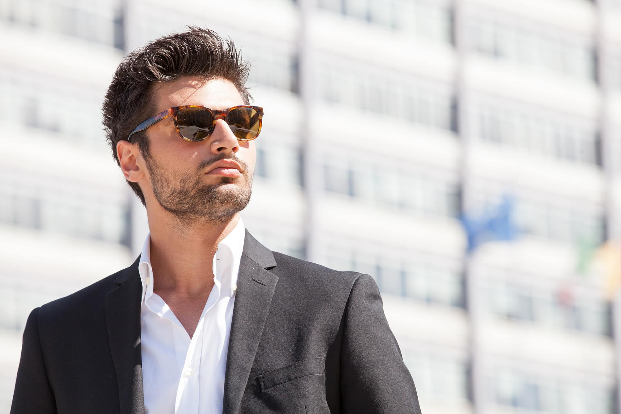 Waterloo Sunglasses