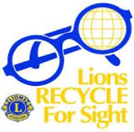 lions club eyeglass donation